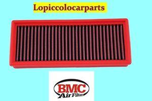 FILTRO ARIA BMC FB 272/01 ALFA ROMEO 147 1.6 TS HP 120ANNO 00 >