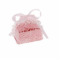 Paper Wedding Favor Bags/Boxes