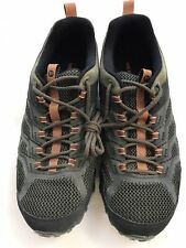 Merrell Moab FST 2 Mens Hiking Boot Shoe. Olive/Adobe. Sz 11. Awesome!