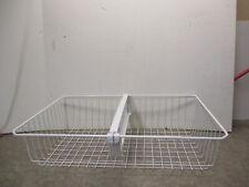 Whirlpool Refrigerator Freezer Basket Part # W11115781