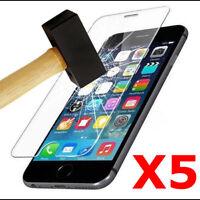 39ace823643 X5 Protector de Pantalla para Iphone 7 Plus / 8 Plus,Vidrio Templado Ultra  Clear