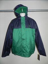 U.S. Polo Assn Jacket XL Mens Color Navy Green NWT $80