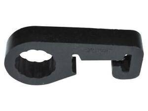 Quick Release Hi Lift Jack Polyurethane Anti Rattle Handle Clamp Holder Black