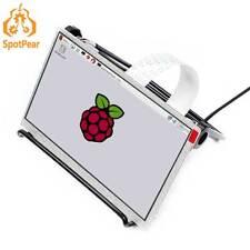 Raspberry Pi 7 inch LCD 7inch 1024x600 IPS display DPI driver