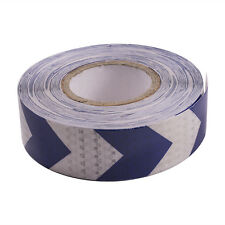 3M Arrow High Intensity Reflective Tape Wrap Adhesive Car Road Warning Stickers