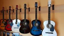 Cherrystone Akustische Gitarre Western Style Folc Music neues Modell