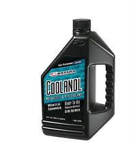 Maxima Coolanol motorcycle engine antifreeze radiator coolant 1.892-litre MC