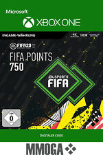 FIFA 20 FUT Points 750 - Xbox One Version - Ultimate Team - 750 FUT Points Code