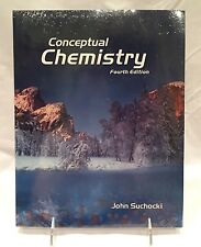*BRAND NEW, SEALED* Conceptual Chemistry by John A. Suchocki (2011, Mixed Media)