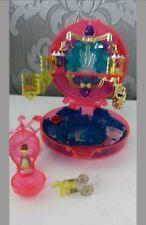 Vintage Bluebird Polly Pocket 1996 Starshine Palace 100% COMPLETE