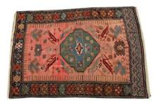 Kazak Rug. - 4 ft. x 6 ft in. Lot 597