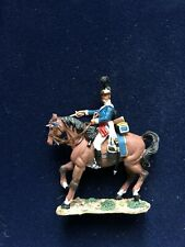 Soldier Lead Empire Man Troop 1ER Regiment of Cavalry Portugal 1810