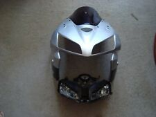 Honda CBR600RR CBR 600RR 2003 2004 2005 2006 Front Upper Fairing & Headlight