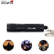 Ultrafire Mini 9000LM 3mode LED Flashlight Light Portable Small Pocket Lamp Pen