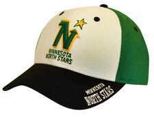 Minnesota North Stars adidas NHL Snapback Adjustable Hat