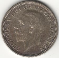 More details for 1929 george v silver one shilling   pennies2pounds