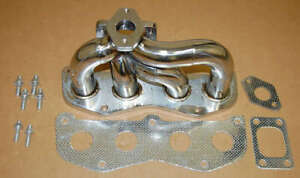 04-07 FOR Scion TC T3 Stainless Turbo Manifold Header