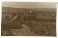 Yorkshire; Goathland From the Moors RP PPC, Unposted, By Judges