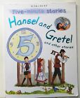 Hanzel and Gretel 5 Other Stories by Miles Kelly Publishing Ltd (Paperback, 2011