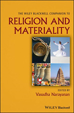 Narayanan-Companion to Religion and Materiality C (UK IMPORT) BOOKH NEW