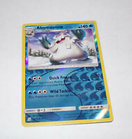 42/236 Vaporeon | Uncommon Reverse Holo Card | SM12 Cosmic Eclipse | Pokemon TCG