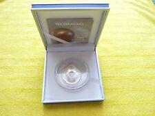 5$ 2011 Palau - Auster Oyster - Perle Shells of the Sea