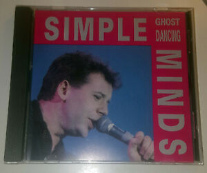 Simple Minds - Ghost Dancing 1992 Live In USA RARE