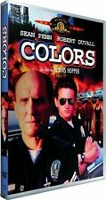 DVD *** COLORS *** avec Sean Penn, Robert Duvall, ...