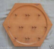 "HUMMEL BY GOEBEL   PLATES DISPLAY ""WOODEN DISPLAY STAND""     96987474  NOT BOXED"
