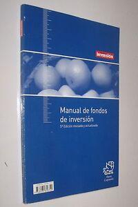 MANUAL DE FONDOS DE INVERSION - MAR BARRERO