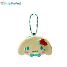 Authentic Cinnamoroll Sweets Cake Squishies Chocolate Cake with Blue Filling