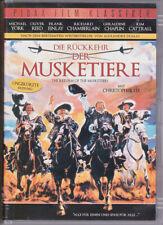 Pidax Film-Klassiker: Die Rückkehr der Musketiere (2014) DVD TOP!!!
