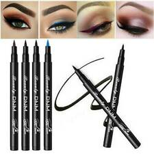 Matte Eyeliner Waterproof Liquid Long Lasting Eye Liner Pen Eye Shadow Hot UK