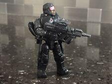 *MEGA BLOKS CALL OF DUTY* Atlas Trooper #1