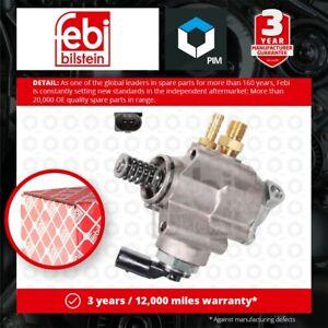 High Pressure Petrol Fuel Pump 38650 Febi 06F127025B 06F127025F 06F127025H New