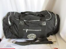 """Lee Jeans Overall Union Made XXL Dufle Bag 27"""" Travel Helper"""