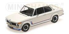 1:18 BMW 2002 TURBO - 1973 - weiss white - Minichamps 155026200 NEUHEIT OVP