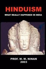 Hinduism : The Story of Indian Thomas Churches: What Really Happened in India...