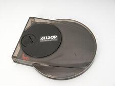 Allsop Skip Dr style for DVD & CD Disc Repair + Cleaning / Bath
