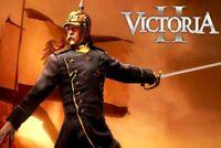 Victoria II | Steam Key | PC | Digital | Worldwide