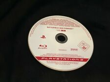 Battlefield: Bad Company, Sony PlayStation 3 Game, Trusted Ebay Shop, Disc Only