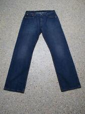 Levi's 501 Hosengröße W34 Herren-Jeans aus Denim