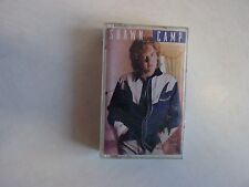 Shawn Camp Cassette Tape Vocal Country Album Very Good