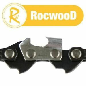 "Chainsaw Saw Chain 10"" 3/8""LP-050 1.3mm-40DL Rocwood"