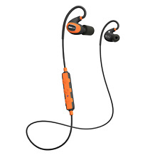 ISOtunes PRO 2.0 - Noise Isolating Bluetooth Earbuds, 27 dB NRR, 16 Hour Battery