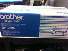 Original Brother DR-2005 DRUM DRUM DCP 7010 7025 MFC 7420 7820 A-Ware