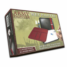 The Army Painter BNIB Wet Palette APTL5051