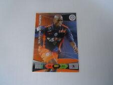 Carte adrenalyn - Foot 2010/11 - Montpelllier - Souleymane Camara