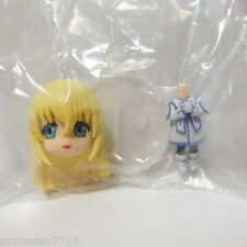 TALES OF SYMPHONIA - COLLET BRUNEL - CHIBI KYUN CHARA FIGURE LIMITED EDITION