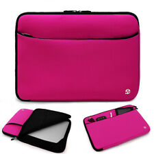 "VanGoddy Laptop Notebook Sleeve Case Bag For 15.6"" Dell Inspiron 15/ HP Pavilion"